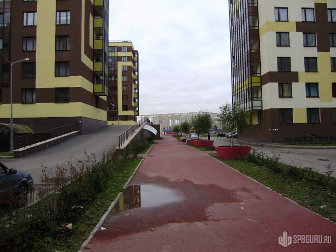 """Квартал """"Вена"""": комфортное место с областной судьбой - Фото 13"""