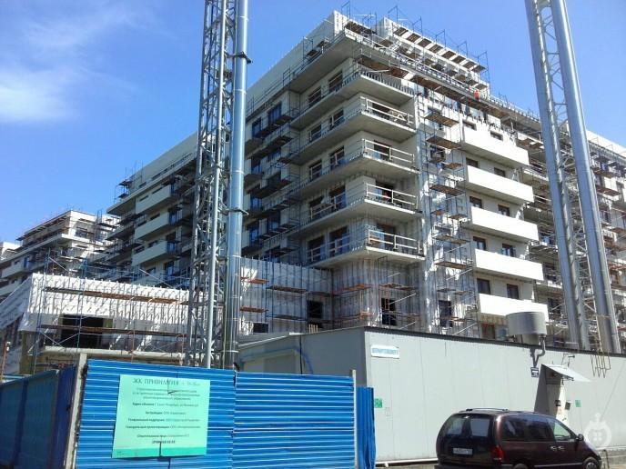 """ЖК """"Привилегия"""": комфортное жилье на Крестовском острове по эпическим ценам - Фото 27"""