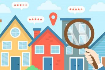 Цены на жилье падают
