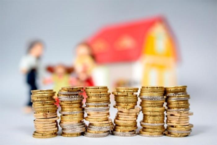 Цены на жильё выросли на 10.7% в 2012 году