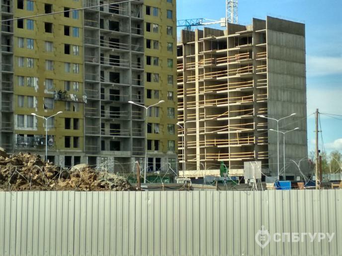 """ЖК """"ПаркЛэнд"""": комплекс на опушке высоток - Фото 52"""