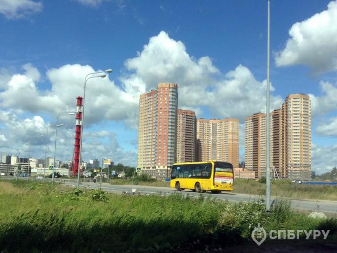 «Новое Мурино» - жилой комплекс от ЦДС за КАДом - Фото 1
