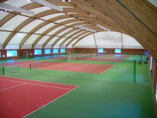 Через 2 года в Ленобласти может появиться ряд фундаментальных спортивных объектов