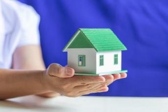 Число ипотечных займов сравнялось с докризисным периодом