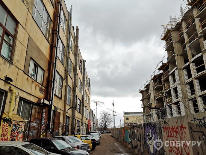 """ЖК """"Первый квартал"""": с чего начинается City на Лиговском - Фото 35"""