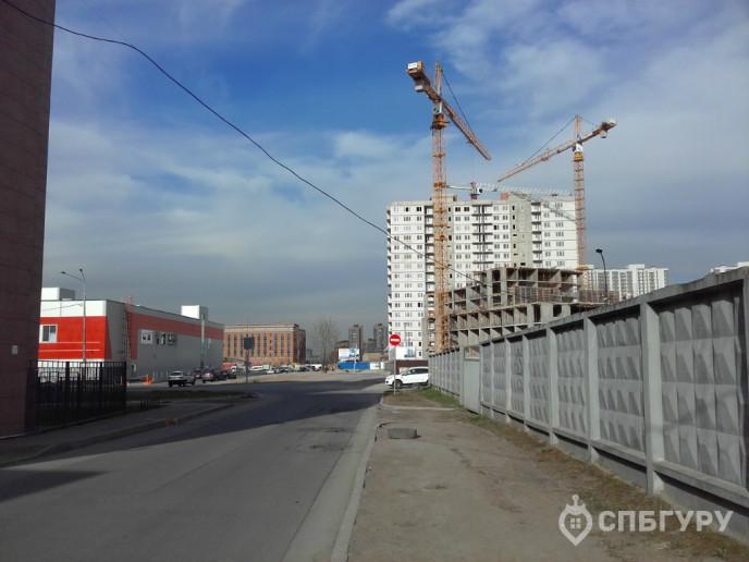 """ЖК """"КосмосStar"""": через тернии к """"Звездной"""" - Фото 10"""