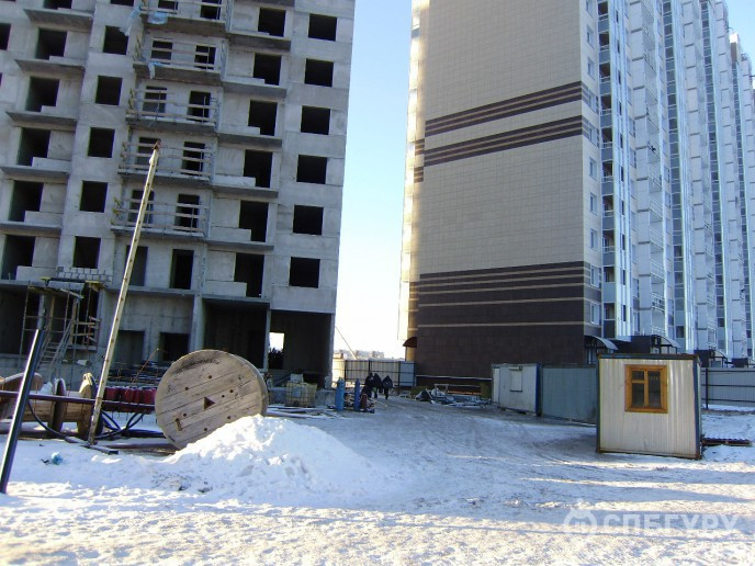"ЖК ""Паркола"": между метро и лесопарком - Фото 29"