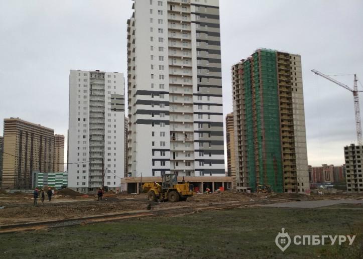 """ЖК """"Новая Охта 2"""": жилье с отделкой и городской пропиской за линией КАД - Фото 17"""