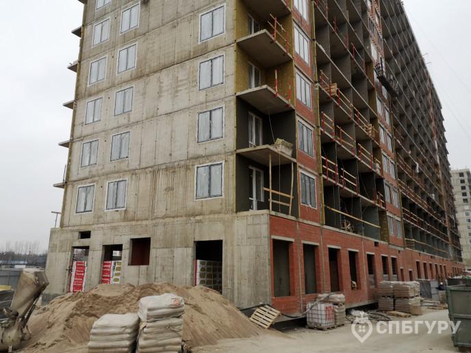 "ЖК ""PULSE на набережной"": тысячи квартир с отделкой вместо завода  - Фото 21"