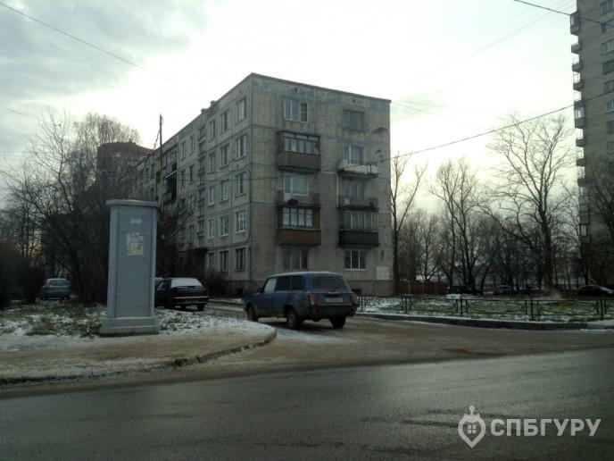 """ЖК """"Приневский"""" -  бюджетное жилье в пределах КАД - Фото 16"""