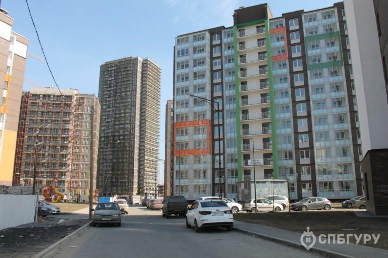 """ЖК """"Лондон"""": живописные многоэтажки с инфраструктурой от Setl City в Кудрово - Фото 25"""