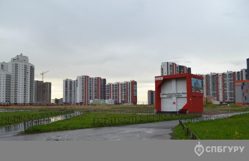 """Жилой дом """"Паруса"""": свежий воздух в городской черте - Фото 37"""