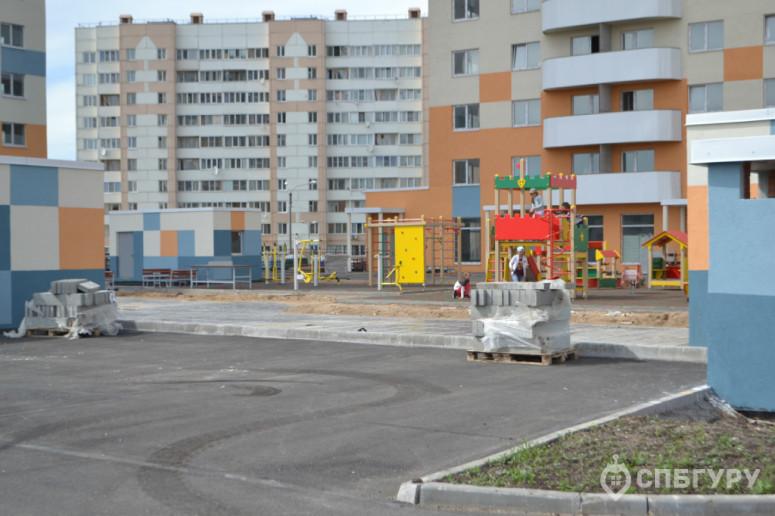 """ЖК """"Парголово"""": неторопливое строительство в тихом поселке - Фото 33"""