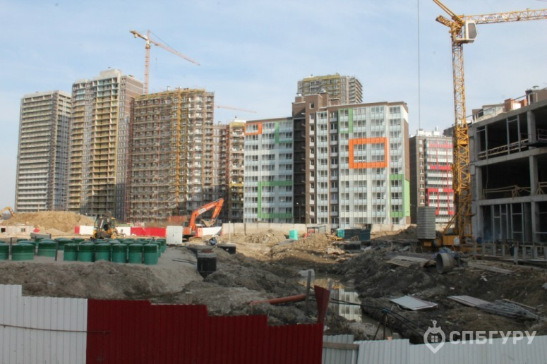 """ЖК """"Лондон"""": живописные многоэтажки с инфраструктурой от Setl City в Кудрово - Фото 35"""