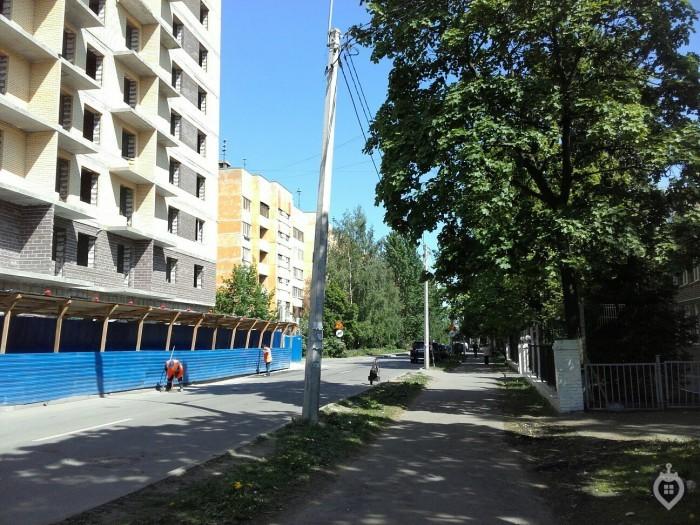 """ЖК """"Высота"""": 25-этажный дом на улице Цимбалина от компании, строившей олимпийские объекты в Сочи - Фото 34"""
