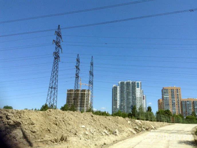 Охтинская Дуга – бюджетная новостройка в Девяткино недалеко от метро - Фото 3