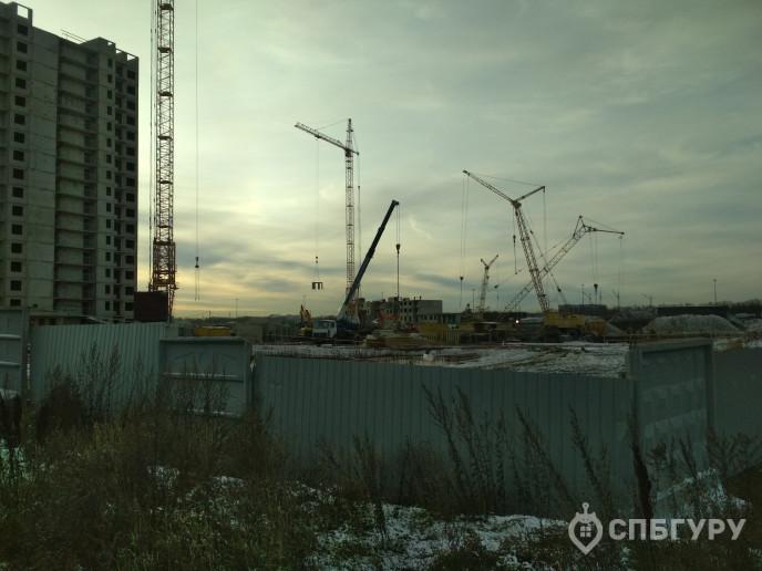 """ЖК """"Цветной город"""": новая палитра на пустыре - Фото 29"""