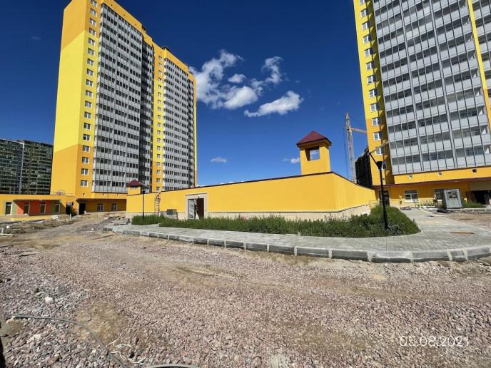 """ЖК """"Мурино Парк"""": солнечный комплекс с плюшками у метро - Фото 10"""