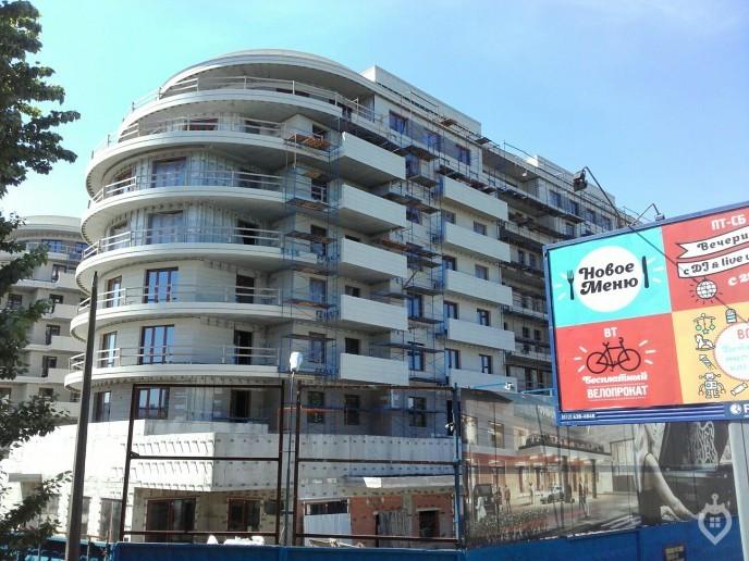 """ЖК """"Привилегия"""": комфортное жилье на Крестовском острове по эпическим ценам - Фото 21"""