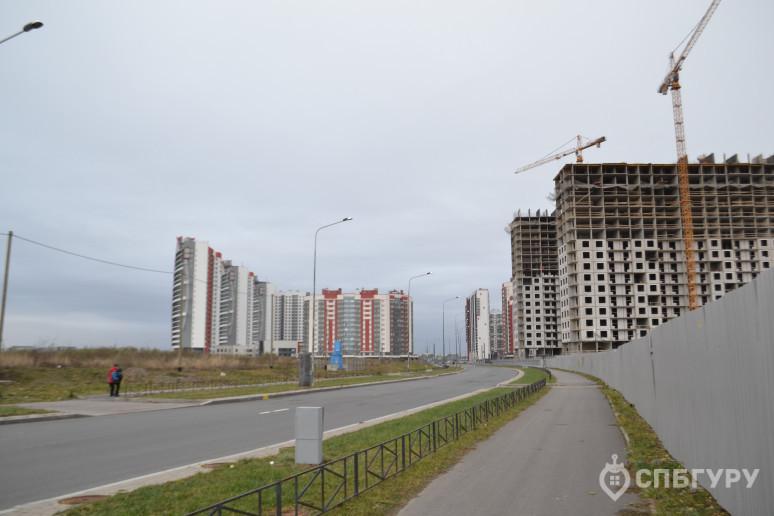 """ЖК """"Огни залива"""": городская окраина на морском берегу - Фото 43"""