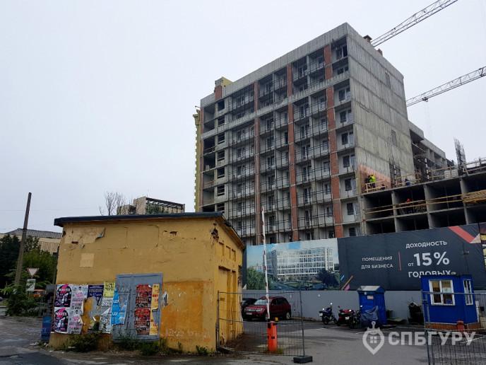 "ЖК ""Like"": гостиница как дом родной - Фото 17"