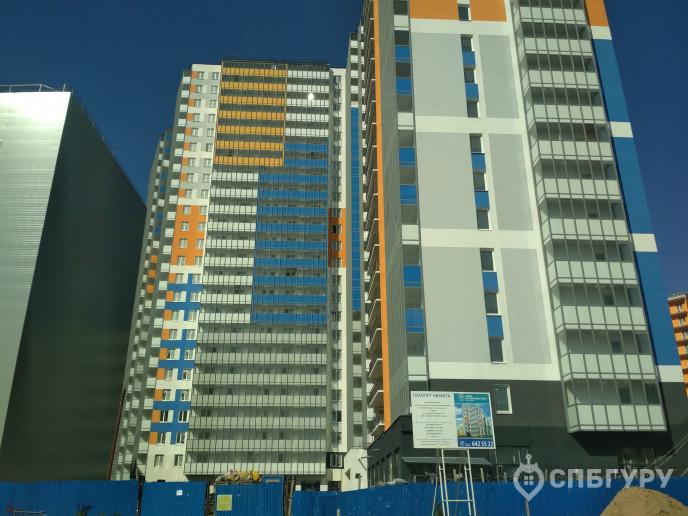 """ЖК """"Полис на Комендантском"""": маленькие квартирки в районе с большими планами - Фото 48"""