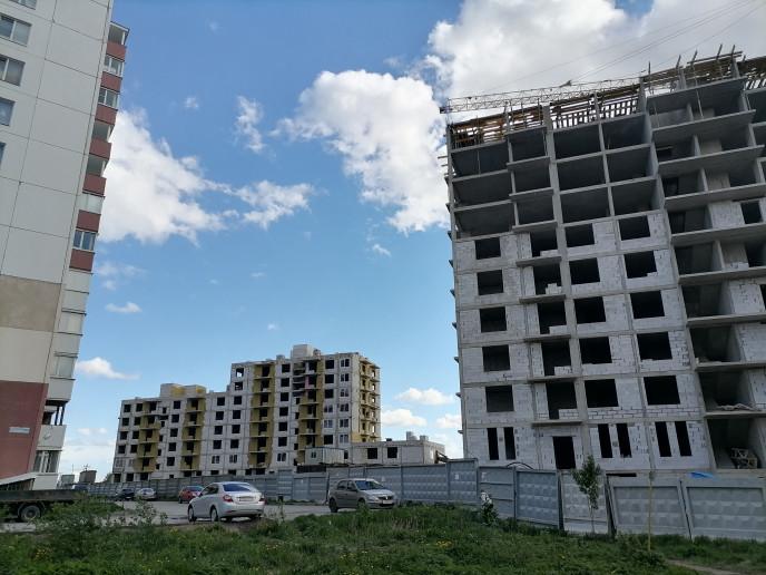 """ЖК """"Добрыня-3"""": эконом за КАДом с городской пропиской - Фото 11"""