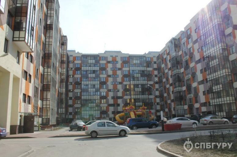 """ЖК """"Лондон"""": живописные многоэтажки с инфраструктурой от Setl City в Кудрово - Фото 6"""