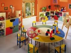 """Детский сад в ЖК """"Невский стиль"""" откроется осенью 2013 года"""