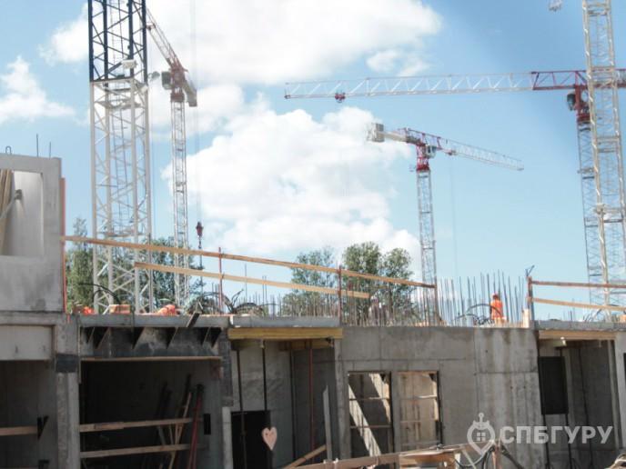 """ЖК """"Стереос"""": многоэтажный комплекс на зеленой окраине - Фото 18"""