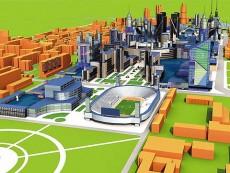Для создания комфортной среды обитания Петербургу нужна новая стратегия территориального планирования