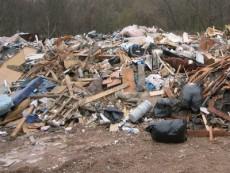 До 98% свалок в Петербурге появляются по вине строителей