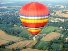 """Дольщики микрорайона """"Jaanila Country"""" смогут наблюдать за ходом строительства с воздушного шара"""