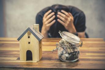 Должникам по ипотеке пообещали гарантированный доход