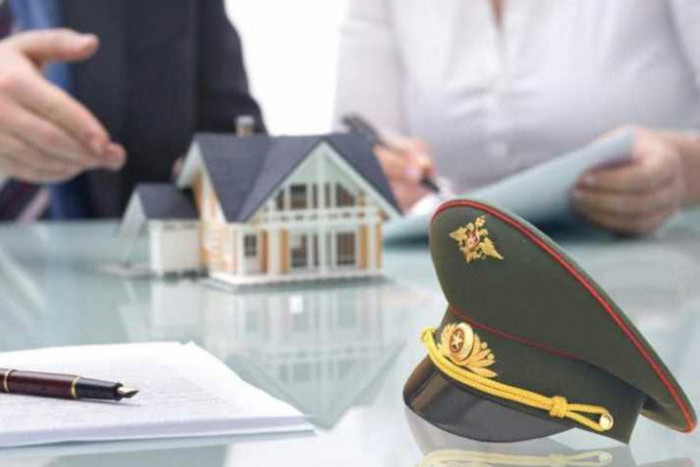 """Два дома ЖК  """"Охта Хаус"""" получили аккредитацию по """"Военной ипотеке"""""""