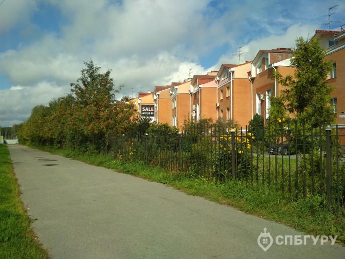 """ЖК """"Полис на Комендантском"""": маленькие квартирки в районе с большими планами - Фото 60"""