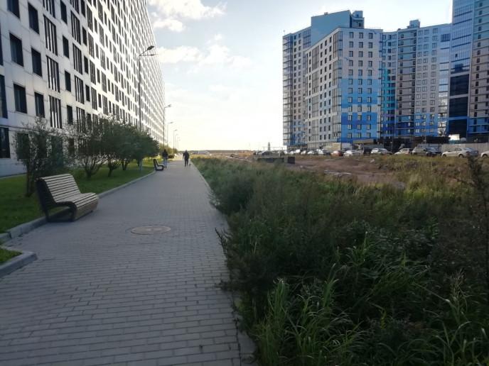 """ЖК """"Морская набережная"""": видовые квартиры среди песчаных дюн и бездорожья - Фото 16"""