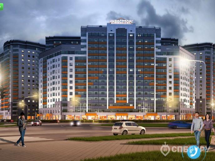 """ЖК """"Европейский"""": монолит по сдержанным ценам в Кудрово - Фото 28"""