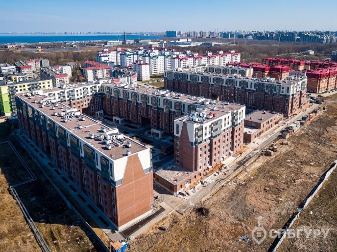 """ЖК """"Первый квартал"""": с чего начинается City на Лиговском - Фото 8"""