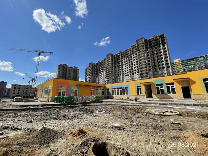 """ЖК """"Мурино Парк"""": солнечный комплекс с плюшками у метро - Фото 13"""