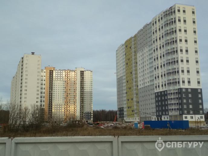 """ЖК """"Цветной город"""": новая палитра на пустыре - Фото 23"""