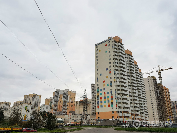 "ЖК ""UP-квартал ""Московский"": опции бизнес-класса и КАД под окнами - Фото 10"