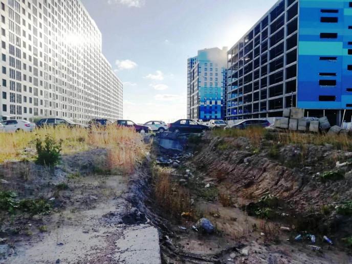 """ЖК """"Морская набережная"""": видовые квартиры среди песчаных дюн и бездорожья - Фото 8"""
