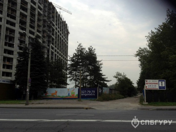Green City – современный жилой комплекс в депрессивном месте. - Фото 6