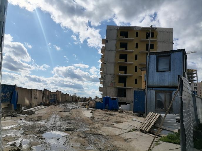 """ЖК """"Добрыня-3"""": эконом за КАДом с городской пропиской - Фото 10"""