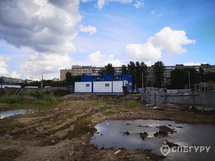 """ЖК """"Дальневосточный, 15"""": освоение питерской промзоны гостем из столицы - Фото 6"""