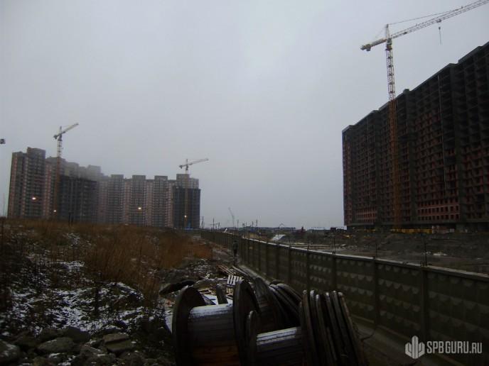 """ЖК """"Прибалтийский"""": адекватная стоимость с вопросами по комфорту - Фото 4"""