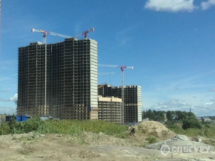 «Новое Мурино» - жилой комплекс от ЦДС за КАДом - Фото 10
