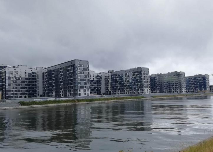 """ЖК """"Жемчужная гавань"""": бизнес-класс с видом на воду и надеждой на инфраструктуру - Фото 2"""