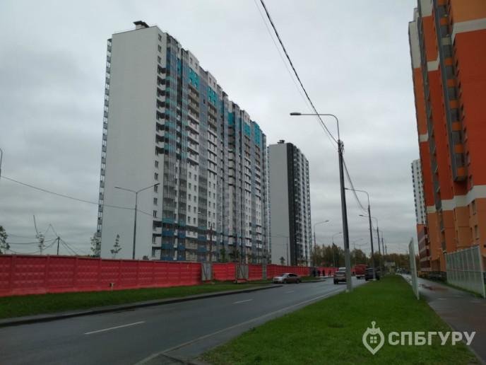 """ЖК """"Новая Охта 2"""": жилье с отделкой и городской пропиской за линией КАД - Фото 21"""
